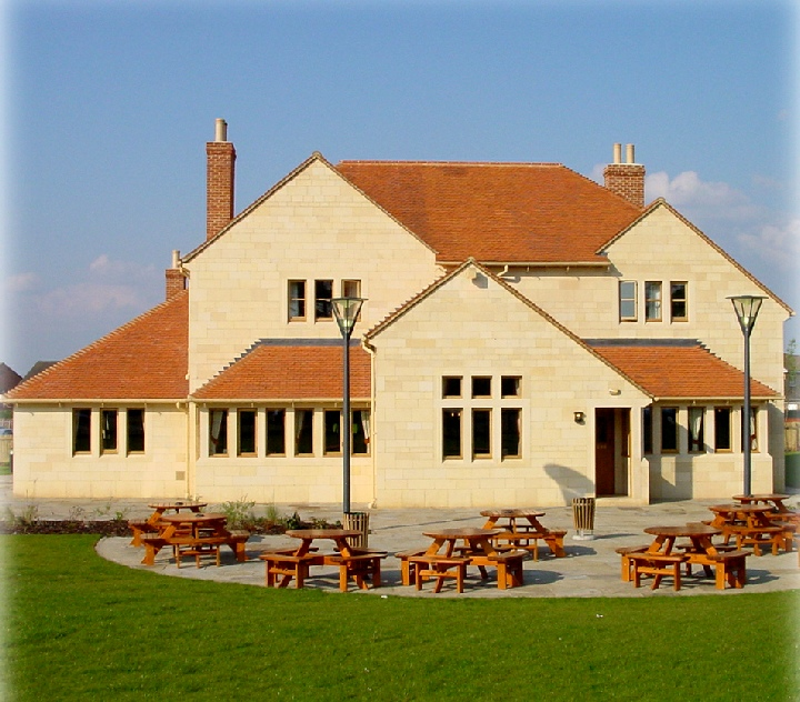 New public house in North Yorkshire